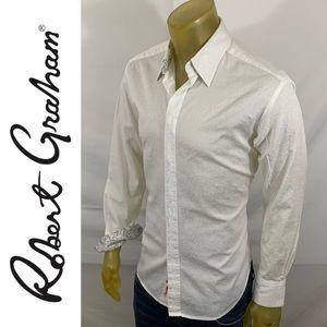 Robert Graham Limited Edition Street Salsa Shirt